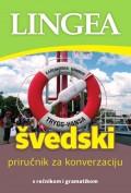 Švedski priručnik za konverzaciju s rečnikom i gramatikom