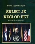 Svijet je veći od pet - Vizija nove Turske