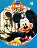 Disney Predivan svijet znanja 35 - Svjetski gradovi