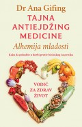 Tajna antiejdžing medicine