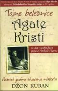 Tajne beležnice Agate Kristi - sa dve ne objavljene priče o Herkulu Poarou