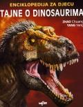 Tajne o dinosaurima - Enciklopedija za djecu