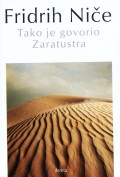 Tako je govorio Zaratustra