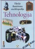 Tehnologija - dječja ilustrirana enciklopedija