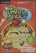 Tennis Antics