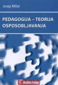 Pedagogija - teorija osposobljavanja