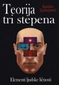 Teorija tri stepena - Elementi ljudske ličnosti