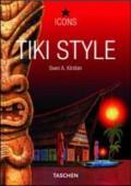 Tiki Style Icon