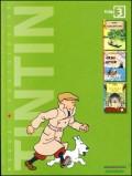 Tintinove pustolovine 3