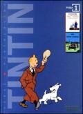 Tintinove pustolovine 1
