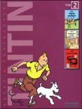 Tintinove pustolovine 2