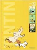 Tintinove pustolovine 5