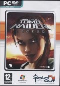 Lara Croft: Tomb Raider Legend