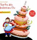 Torta za balerinu Elu - Kako djeci objasniti anoreksiju