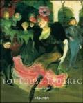 Toulouse - Lautrec Basic Art
