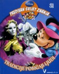 Disney Predivan svijet znanja 31 - Tradicije i običaji ljudi