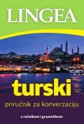 Turski priručnik za konverzaciju s rečnikom i gramatikom