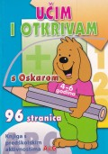 Učim i otkrivam s Oskarom 4-6 godina