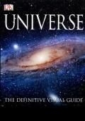 Universe - the definitive visual guide