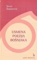 Usmena poezija Bošnjaka