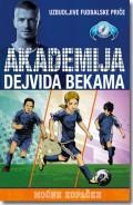 Akademija Dejvida Bekama - Moćne kopačke