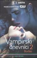 Vampirski dnevnici - Borba 2