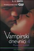 Vampirski dnevnici - Ponovni susret 4