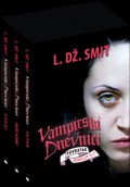 Vampirski dnevnici - Komplet 5-7, Povratak