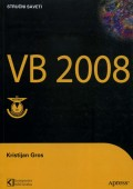 Visual Basic 2008 od početnika do profesionalca