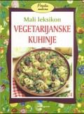 Mali leksikon vegetarijanske kuhinje