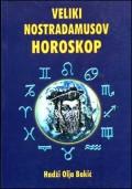 Veliki Nostradamusov horoskop