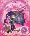Vilina čarobna krila - s prekrasnim raznobojnim svjetlima