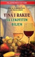 Vina i rakije sa lekovitim biljem
