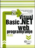 Visual Basic .Net - web programiranje za 21 dan