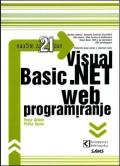 Visual Basic .Net - web programiranje za 21 dan