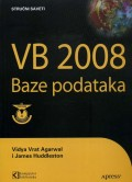 Visual Basic 2008 baze podataka - Od početnika do profesionalca