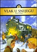 Vlak u snijegu