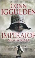 Imperator - Vrata Rima: neispričana priča o Juliju Cezaru