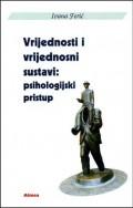Vrijednosti i vrijednosni sustavi: psihologijski pristup