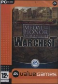 Medal of Honor Allied Assault + 2 expanzije