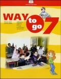 Way to go 7 - udžbenik engleskog jezika za 7. razred devetogodišnje osnovne škole