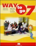 Way to go 7 - Radna sveska engleskog jezika za 7. razred devetogodišnje osnovne škole