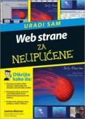 Uradi sam : Web strane za neupućene