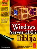 Windows Server 2003 Biblija