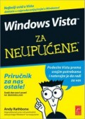 Windows Vista za neupućene
