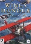 Wing of Honour: battles of the Red Baron