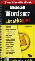 Microsoft Word 2007 - ukratko plus