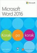 Microsoft Word 2016 Korak po korak