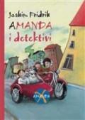 Amanda X i detektivi