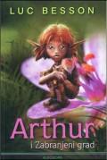 Arthur i zabranjeni grad